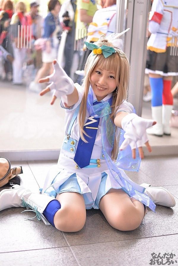 東京ゲームショウ2014 TGS コスプレ 写真画像_5226