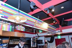 Cafe & Bar キャラクロ feat. アイドルマスター 写真 画像 レポート_3416