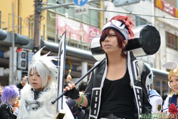 『日本橋ストリートフェスタ2014(ストフェス)』コスプレイヤーさんフォトレポートその2(130枚以上)_0176
