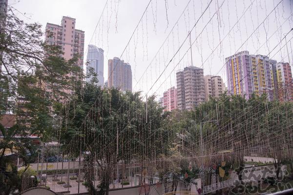 ラブライブ!×香港youme cafeのカフェ写真画像フォトレポート_6873