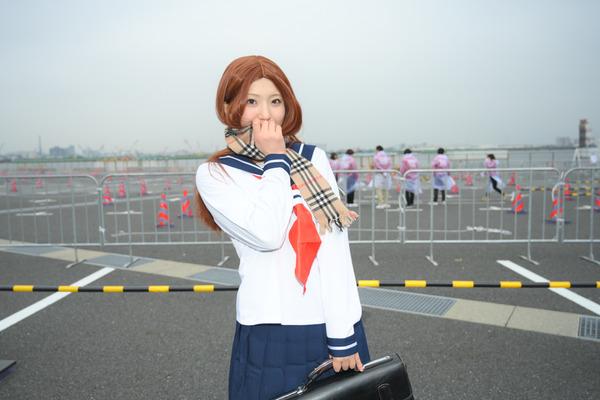アニメジャパン2019コスプレ1日目019