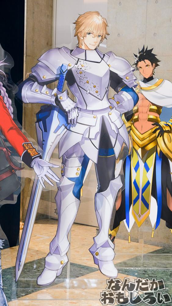 『Fate/Grand Order』アニメジャパンのFGOブースやFGO関連情報2189