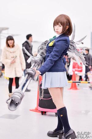 コミケ87 2日目 コスプレ 写真画像 レポート_4543