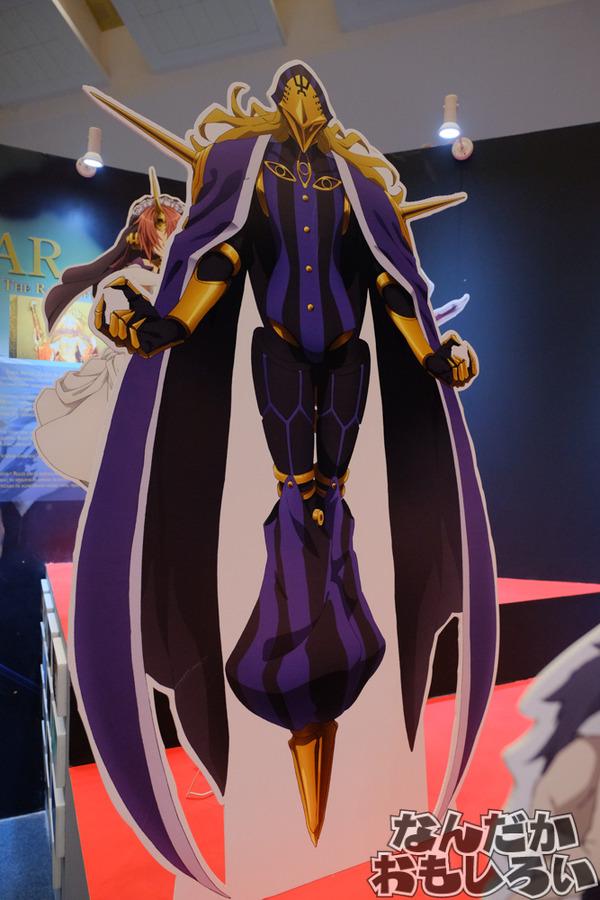 『Fate/Apocrypha』インドネシアのイベントで両陣営サーヴァント大集結の大規模展示!その様子を写真でお届け5701