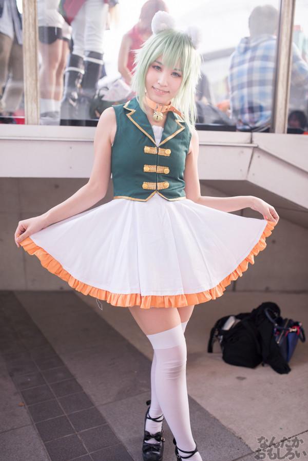 ニコニコ超会議2015 コスプレフォトレポート写真画像まとめ_9638