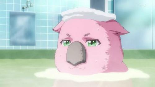 『美男高校地球防衛部LOVE!』第9話感想「愛はプライドより強し」(ネタバレあり)3
