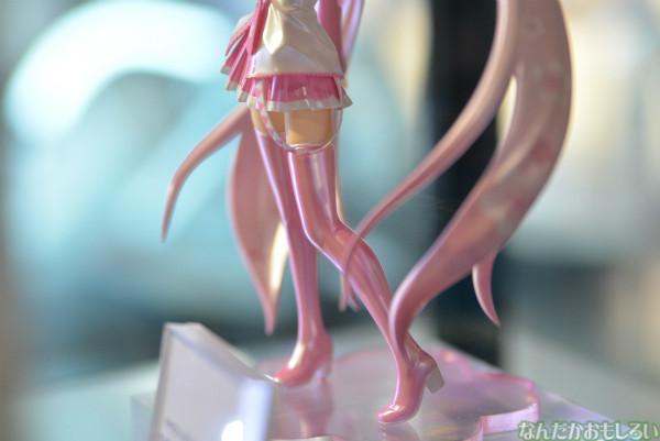 グッ鉄カフェで「桜ミク」スケールフィギュアや「グッスマくじ」のフィギュアを展示!早速撮影してきた_0039