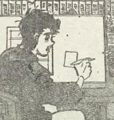 『はじめの一歩』1165話感想(ネタバレあり)
