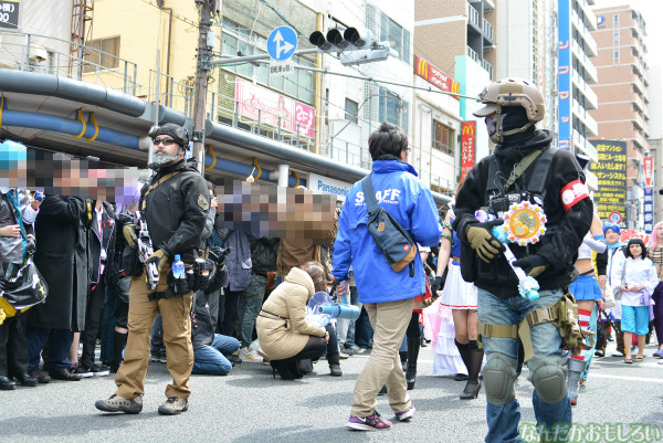 『日本橋ストリートフェスタ2014(ストフェス)』コスプレイヤーさんフォトレポートその2(130枚以上)_0159