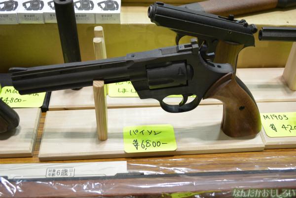 『トレジャーフェスタin有明10』玖須美屋(クスミヤ)の木製輪ゴム銃_0578