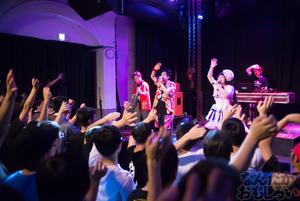 博麗神社例大祭in台湾~前夜祭やってみた~ 台湾の東方ライブイベントフォトレポート_3298