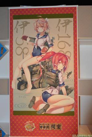 艦これカフェ「甘味処間宮」フォトレポート_0590