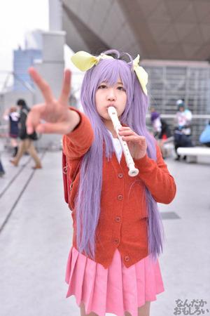 コミケ87 2日目 コスプレ 写真画像 レポート_4465