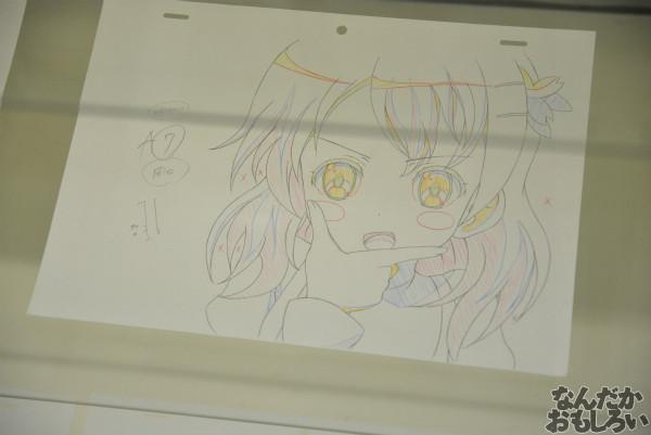 秋葉原で開催『TVアニメごちうさ展』フォトレポート_0221