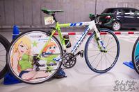 秋葉原UDX駐車場のアイドルマスター・デレマス痛車オフ会の写真画像_6421