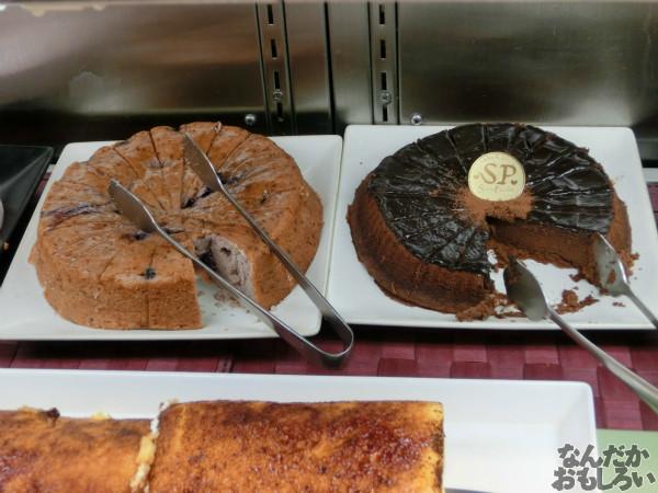 _映画「たまこラブストーリー」デラちゃんのケーキも!スイーツ食べ放題のお店「スイーツパラダイス」でスイーツ食べまくってきた!5097