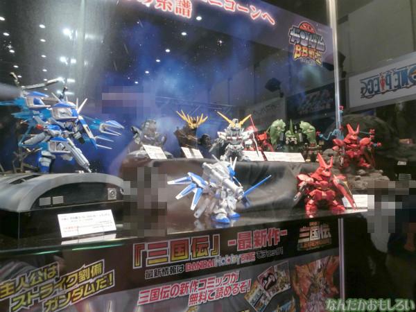 東京おもちゃショー2013 バンダイブース - 3264
