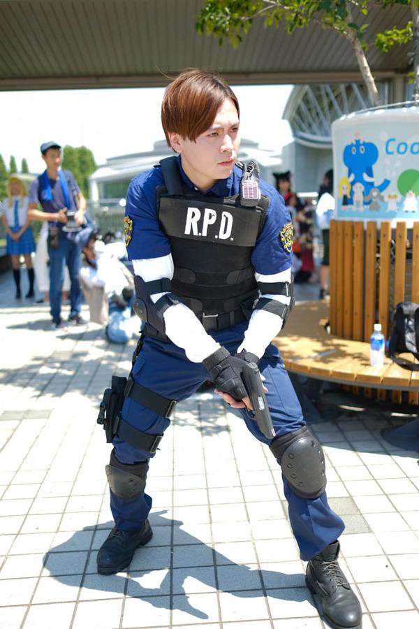 コミケ94コスプレ1日目写真まとめレポート-67