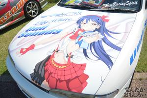 『第8回足利ひめたま痛車祭』「ラブライブ!」痛車フォトレポート_0787