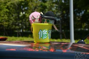 『第11回博麗神社例大祭』痛車・痛単車フォトレポート(200枚以上)_0240