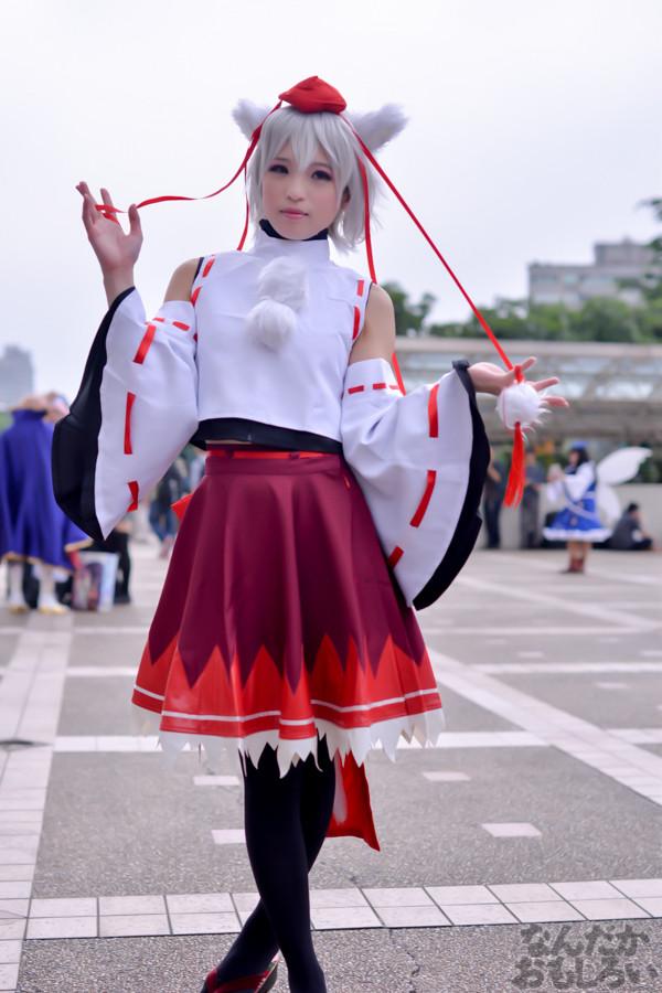 台湾東方例大祭コスプレ画像まとめ_3590
