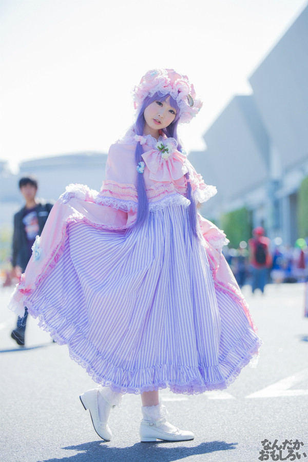 『第11回博麗神社例大祭』コスプレイヤーさんフォトレポート(110枚以上)_3742