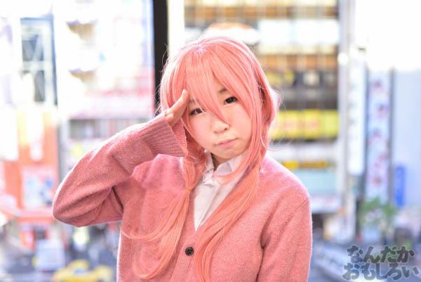 アキバ大好き!祭り 2015 WINTER 秋葉原 フォトレポート 写真画像 コスプレあり_5053