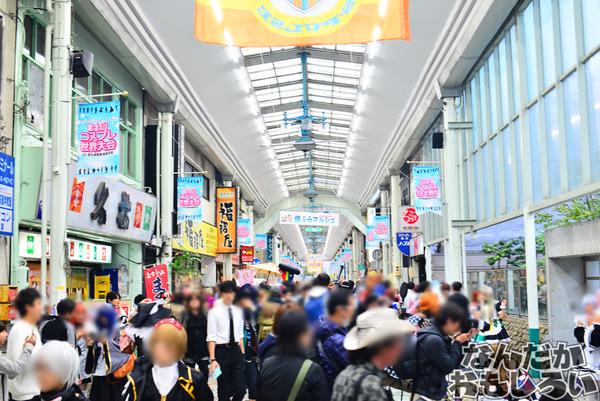 『第4回富士山コスプレ世界大会』今年も熱く盛り上がる、静岡で人気の密着型コスプレイベント その様子をお届け_2518