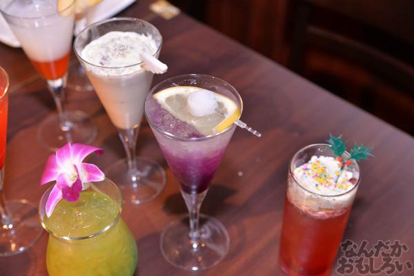Cafe & Bar キャラクロ feat. アイドルマスター 写真 画像 レポート_3412