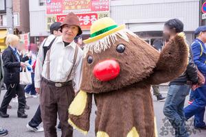 ストフェス2015 コスプレ写真画像まとめ_7703