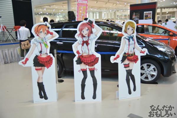 『ラブライブ!』公式販売痛車ナビエディションフェア開催!その様子をフォトレポートで紹介_0034