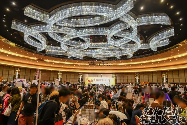 『Comic World 香港 45』コスプレ中心のレポート4