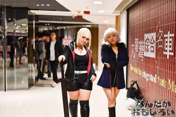 『Comic World 香港 45』コスプレ中心のレポート26