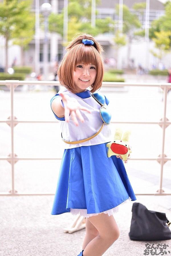 東京ゲームショウ2014 TGS コスプレ 写真画像_5166