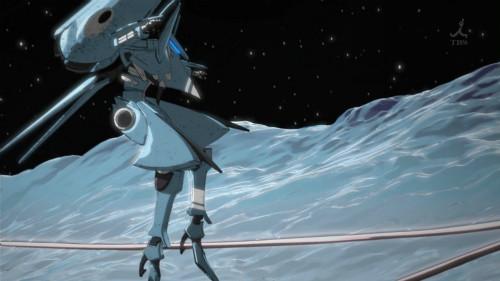 『シドニアの騎士』第2話「星空」感想まとめ1
