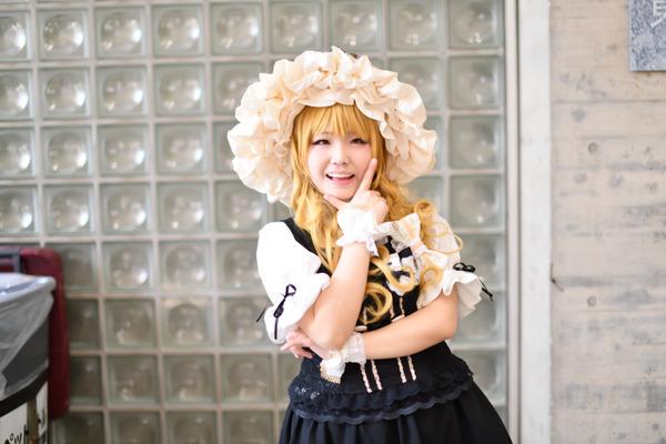 ニコニコ超会議2018-コスプレ写真まとめ-47