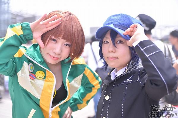 夏コミ コミケ86 3日目 コスプレ画像_3142
