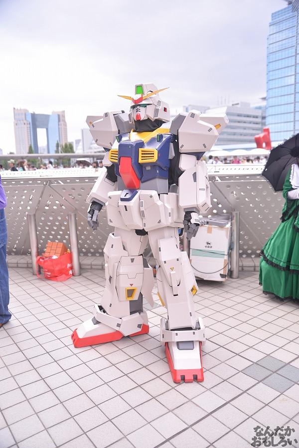 夏コミ コミケ86 2日目 コスプレ画像_2474