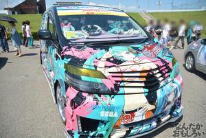 『第8回足利ひめたま痛車祭』ボーカロイド&東方Projectの痛車フォトレポート_0467