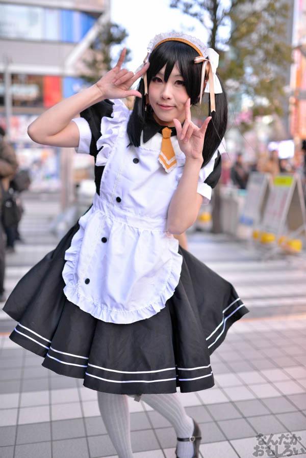 アキバ大好き!祭り 2015 WINTER 秋葉原 フォトレポート 写真画像 コスプレあり_4995