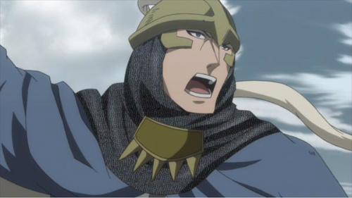 『アルスラーン戦記』第19話感想4