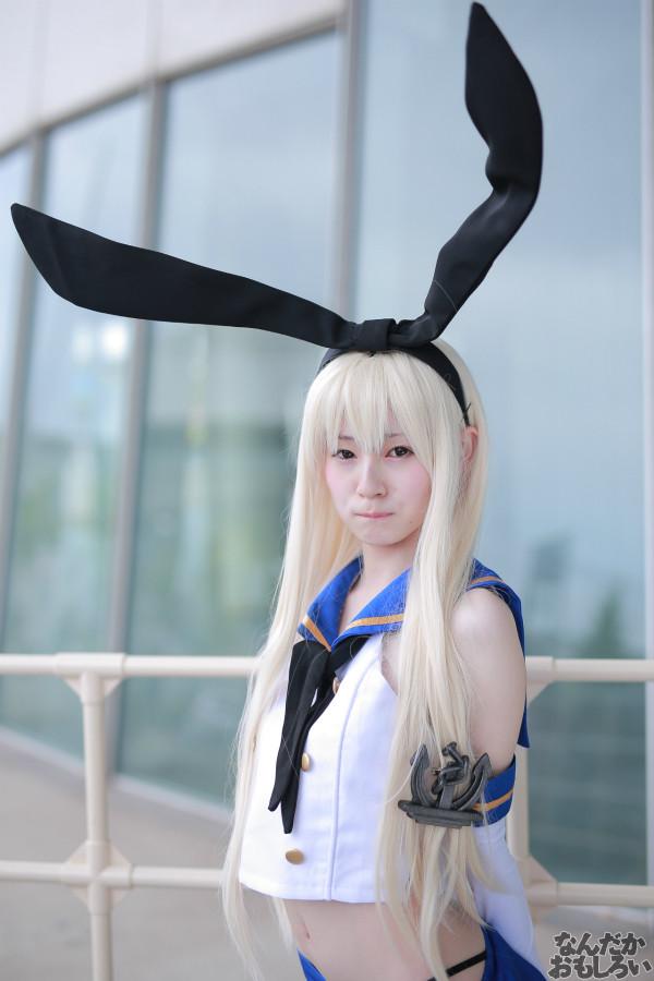 東京ゲームショウ2014 TGS コスプレ 写真画像_1320