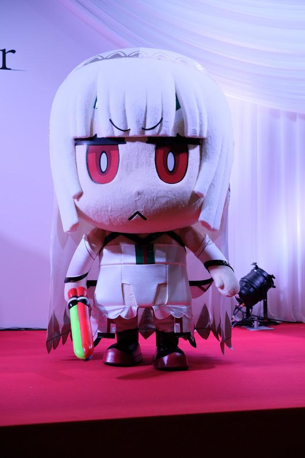 『FGO』AnimeJapan2018の大規模ブース展開をレポートでお届け-65