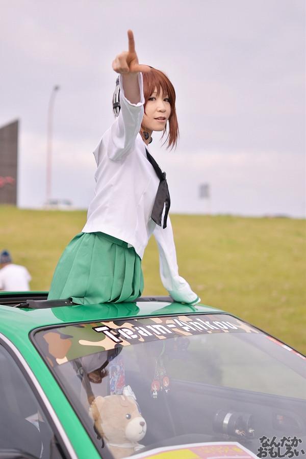 第9回足利ひめたま痛車祭 ガルパン 画像_7437