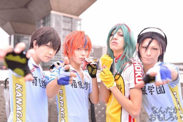 コミケ87 2日目 コスプレ 写真画像 レポート_4486