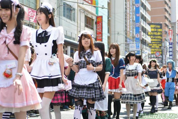 『日本橋ストリートフェスタ2014(ストフェス)』コスプレイヤーさんフォトレポートその2(130枚以上)_0155