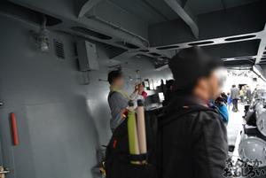 『第2回護衛艦カレーナンバー1グランプリ』護衛艦「こんごう」、護衛艦「あしがら」一般公開に参加してきた(110枚以上)_0592