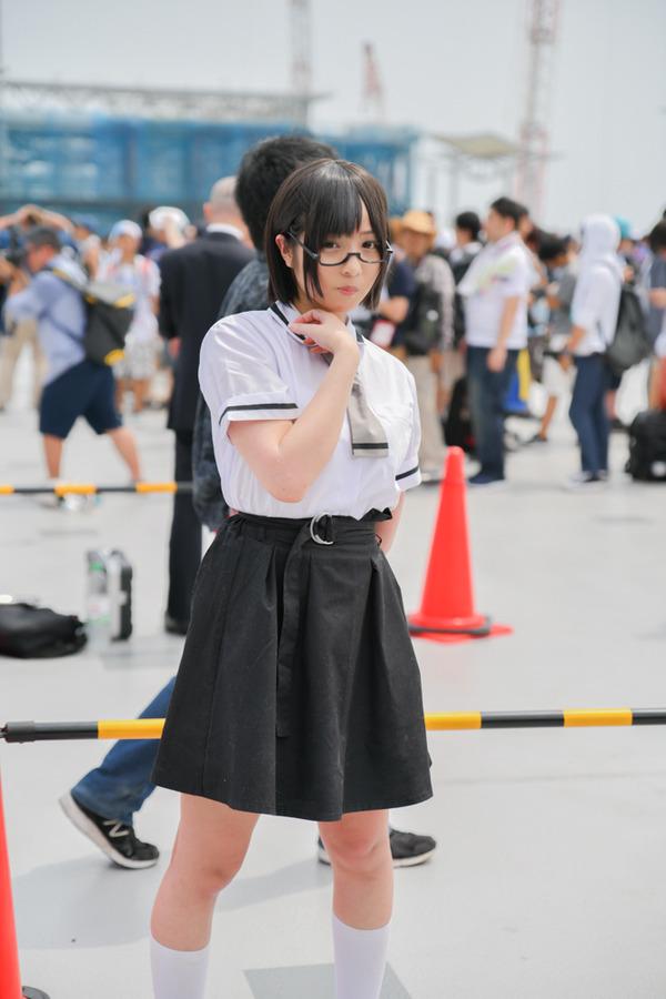 コミケ94コスプレ3日目レポート-99