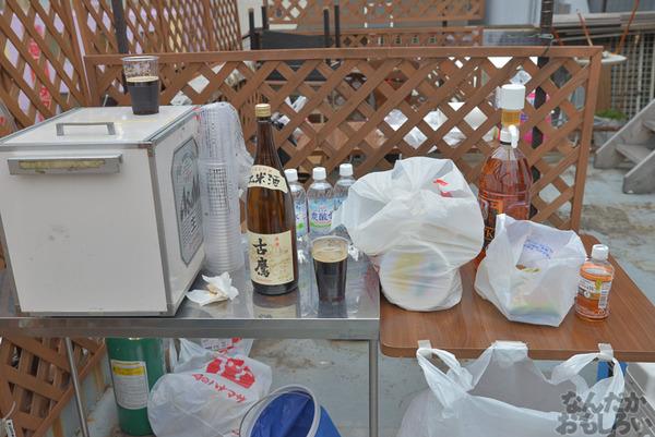 『酒っと7軒目 ビアガーデンリベンジ』レポート_2319
