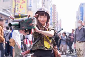 ストフェス2015 コスプレ写真画像まとめ_7972